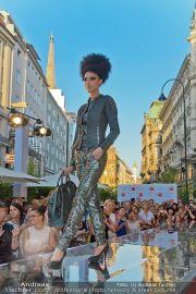 Schuhpräsentation - Högl Store - Di 23.07.2013 - 14