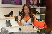 Schuhpräsentation - Högl Store - Di 23.07.2013 - 17
