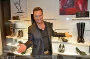 Schuhpräsentation - Högl Store - Di 23.07.2013 - 28