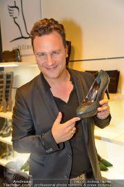 Schuhpräsentation - Högl Store - Di 23.07.2013 - 30