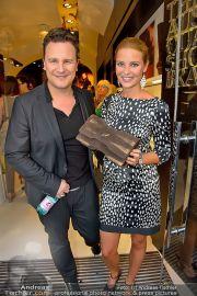 Schuhpräsentation - Högl Store - Di 23.07.2013 - 31