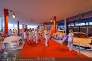 Weisses Fest - PlusCity Linz - Sa 27.07.2013 - 27