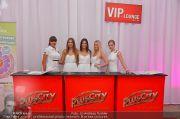 Weisses Fest - PlusCity Linz - Sa 27.07.2013 - 31