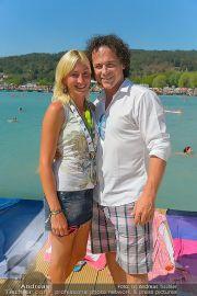Beachvolleyball EM - Klagenfurt - Fr 02.08.2013 - 3