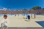 Beachvolleyball EM - Klagenfurt - Fr 02.08.2013 - 51