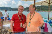 Beachvolleyball EM - Klagenfurt - Sa 03.08.2013 - 17