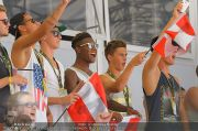Beachvolleyball EM - Klagenfurt - Sa 03.08.2013 - 29