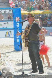 Beachvolleyball EM - Klagenfurt - Sa 03.08.2013 - 35