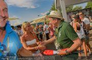 Beachvolleyball EM - Klagenfurt - Sa 03.08.2013 - 61