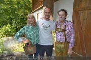 tu felix austria PK - Tirolerhof - Do 08.08.2013 - 1