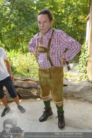 tu felix austria PK - Tirolerhof - Do 08.08.2013 - 34