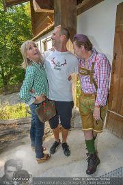 tu felix austria PK - Tirolerhof - Do 08.08.2013 - 42