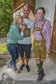 tu felix austria PK - Tirolerhof - Do 08.08.2013 - 44