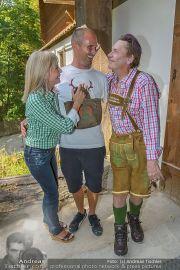 tu felix austria PK - Tirolerhof - Do 08.08.2013 - 45