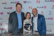 Puls4 Sommerparty - Marx Halle - Do 05.09.2013 - 111