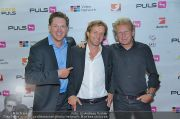 Puls4 Sommerparty - Marx Halle - Do 05.09.2013 - 130