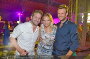 Puls4 Sommerparty - Marx Halle - Do 05.09.2013 - 253