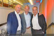 ORF Programm Präsentation - ORF Zentrum - Mi 11.09.2013 - 4