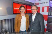ORF Programm Präsentation - ORF Zentrum - Mi 11.09.2013 - 81