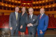 Jose Carreras - Staatsoper - So 15.09.2013 - 29