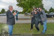 Stronach Geburtstagskonzert - Magna Racino - So 15.09.2013 - 19