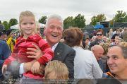 Stronach Geburtstagskonzert - Magna Racino - So 15.09.2013 - 30