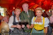 Eröffnung - Wiener Wiesn - Do 19.09.2013 - 17