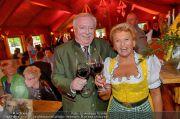 Eröffnung - Wiener Wiesn - Do 19.09.2013 - 2