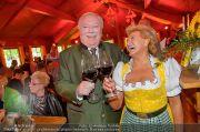 Eröffnung - Wiener Wiesn - Do 19.09.2013 - 20