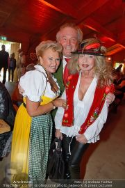 Eröffnung - Wiener Wiesn - Do 19.09.2013 - 25