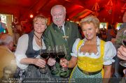 Eröffnung - Wiener Wiesn - Do 19.09.2013 - 3