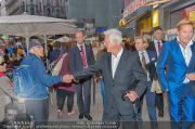 Stronach Bohlen 1 - Innenstadt - Sa 21.09.2013 - 16
