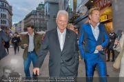 Stronach Bohlen 1 - Innenstadt - Sa 21.09.2013 - 18