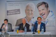 Stronach Bohlen 2 - Aula der Wissenschaften - Sa 21.09.2013 - 10
