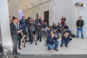 Stronach Bohlen 2 - Aula der Wissenschaften - Sa 21.09.2013 - 22