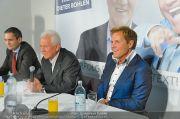 Stronach Bohlen 2 - Aula der Wissenschaften - Sa 21.09.2013 - 24