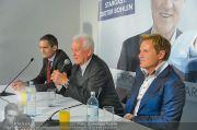 Stronach Bohlen 2 - Aula der Wissenschaften - Sa 21.09.2013 - 25
