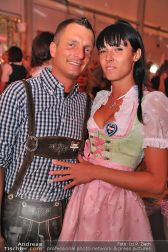 Wiener Wiesn - Wiener Wiesn - Sa 21.09.2013 - 15