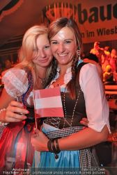 Wiener Wiesn - Wiener Wiesn - Sa 21.09.2013 - 22