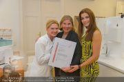 Zertifikat Übergabe - Ordination Wegrostek - Mo 23.09.2013 - 22