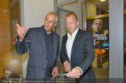 Filmpräsentation - Urania Kino - Di 24.09.2013 - 19