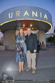 Filmpräsentation - Urania Kino - Di 24.09.2013 - 9