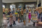 Opening - Etro Store - Do 26.09.2013 - 11
