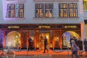 Opening - Etro Store - Do 26.09.2013 - 8