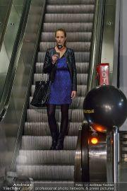 Metro Boutique - U-Bahn Volkstheater - Do 26.09.2013 - 29