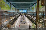 Metro Boutique - U-Bahn Volkstheater - Do 26.09.2013 - 5