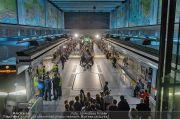 Metro Boutique - U-Bahn Volkstheater - Do 26.09.2013 - 57