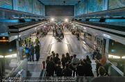 Metro Boutique - U-Bahn Volkstheater - Do 26.09.2013 - 59