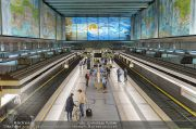 Metro Boutique - U-Bahn Volkstheater - Do 26.09.2013 - 6