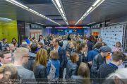 Metro Boutique - U-Bahn Volkstheater - Do 26.09.2013 - 7